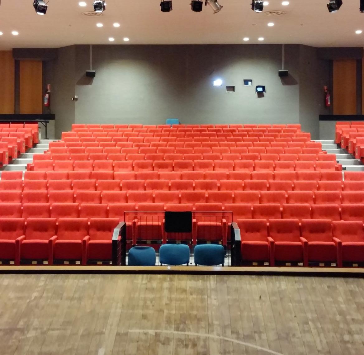 Cine teatro Vivaldi