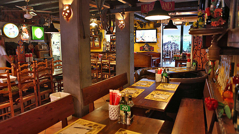 Pizzeria Corso