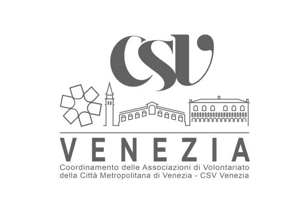 Logo CSV Venezia