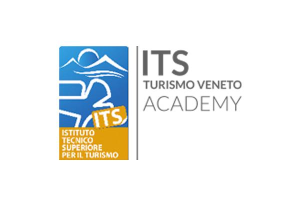 Logo Istituto tecnico superiore per il turismo