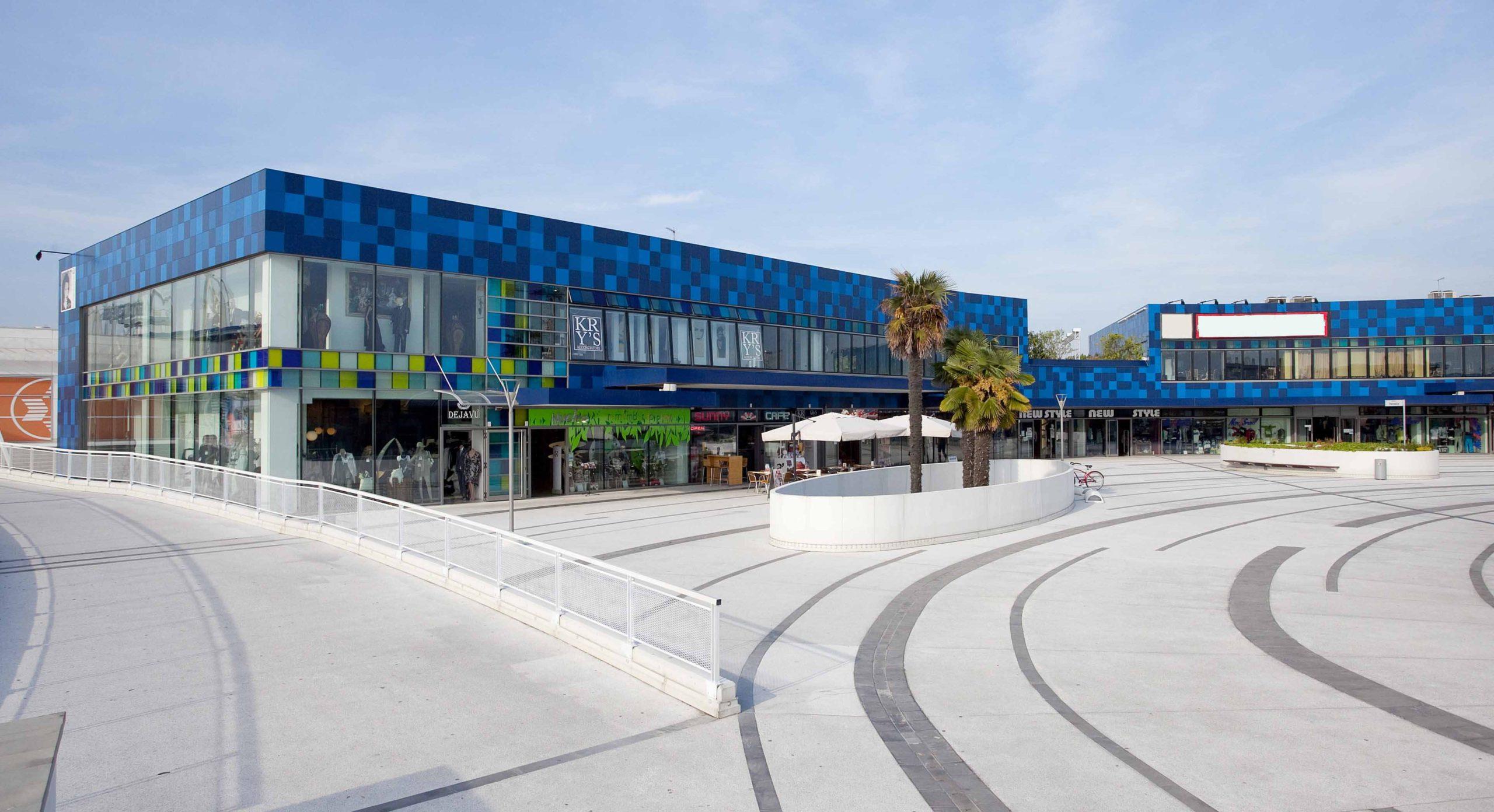 Laguna Shopping, Jesolo