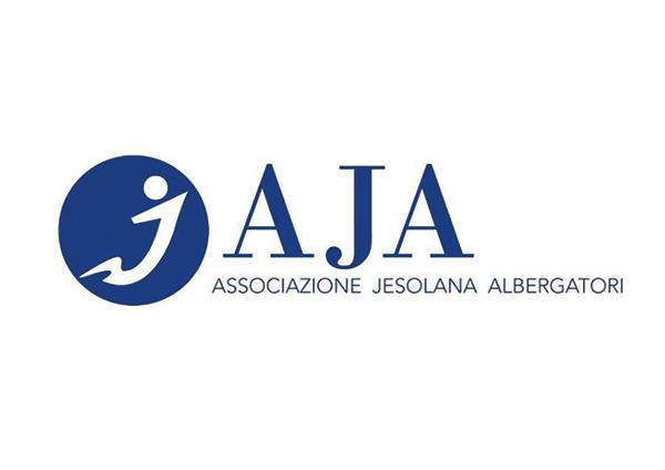 Logo Associazione Jesolana Albergatori