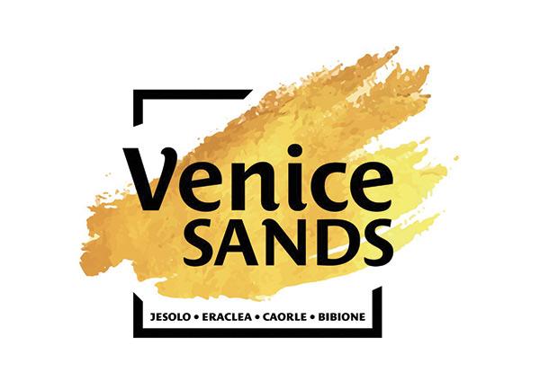 Logo Venice Sands