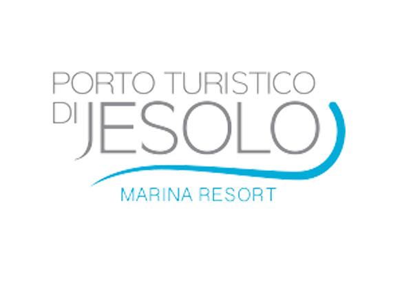 Logo Porto Turistico di Jesolo