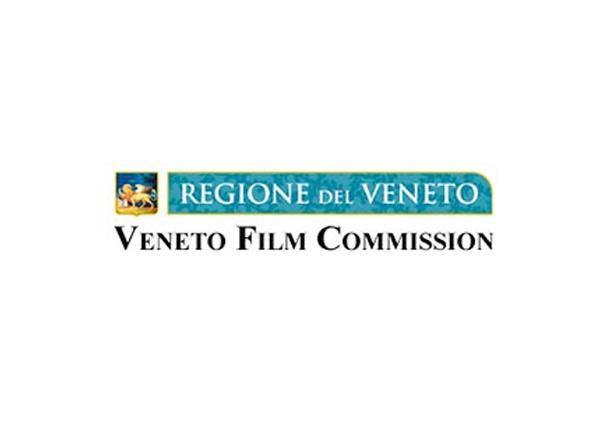 Logo Veneto Film Commission