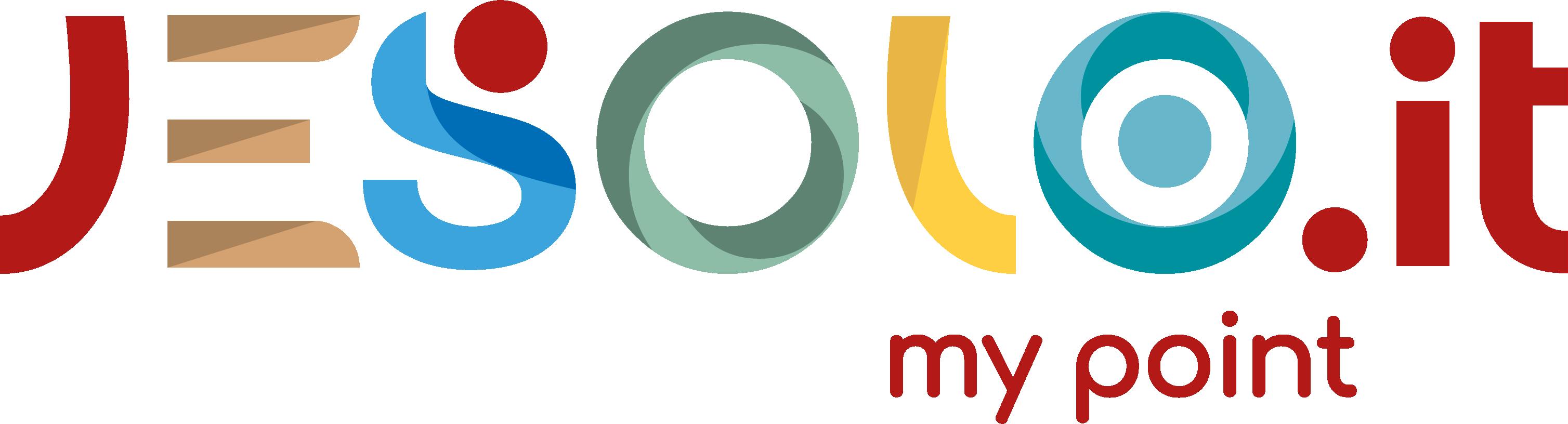 Logo Jesolo colorato