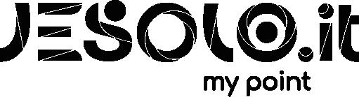 Logo Jesolo nero