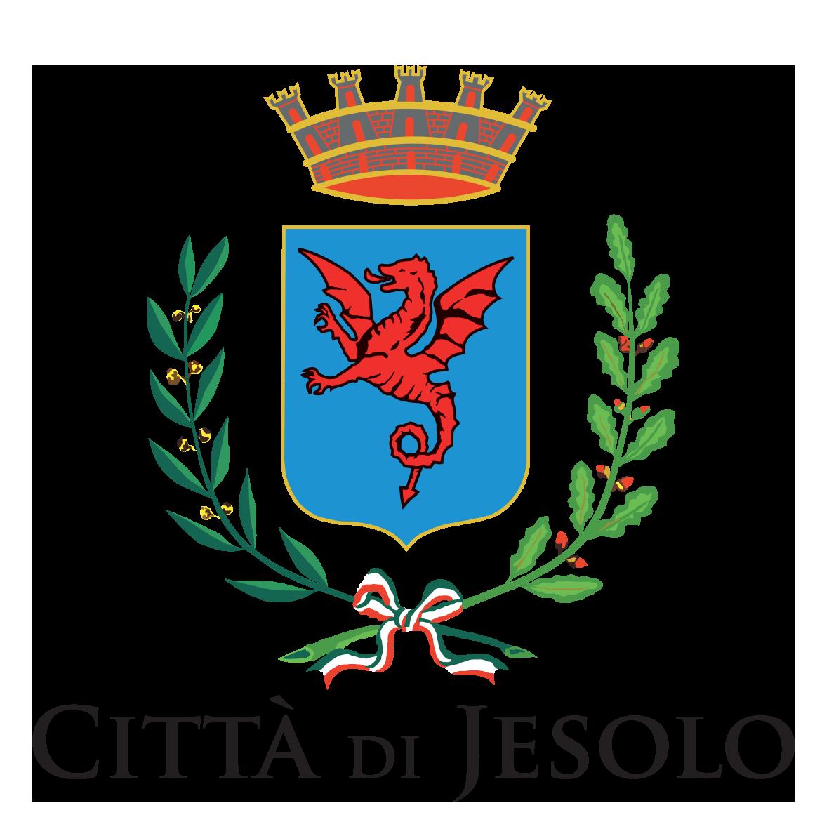 Stemma Città di Jesolo
