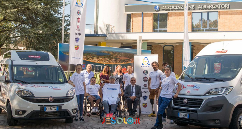 Campionati Italiani Paralimpici