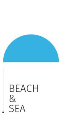 Mare e spiaggia a Jesolo
