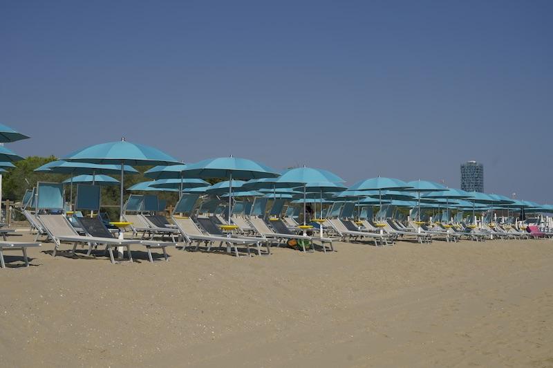 Lido di Jesolo Consorzio Malibu Beach