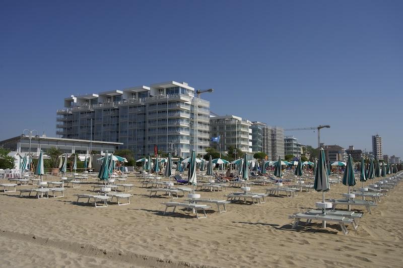 Lido di Jesolo Consorzio oro beach