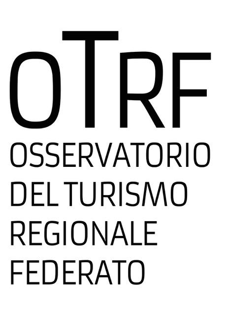 Logo Osservatorio del turismo regionale Federato