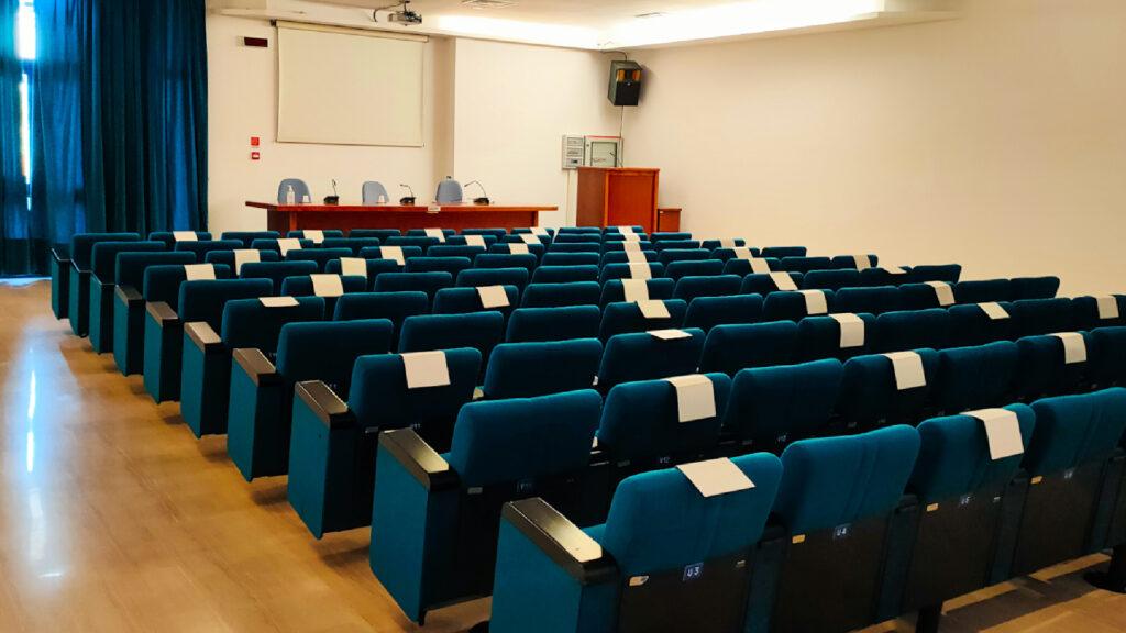 centro congressi provincia venezia