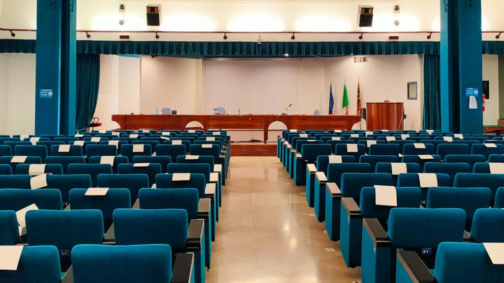 centro congressi jesolo