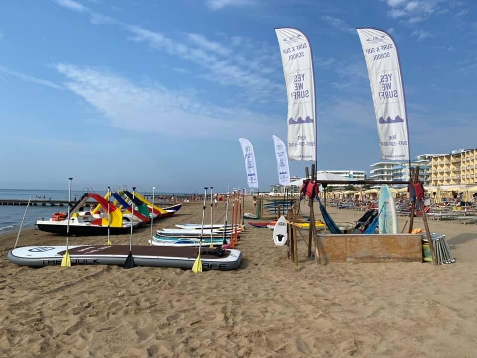 yes we surf jesolo