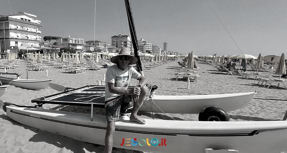 bridgman jesolo windsurf