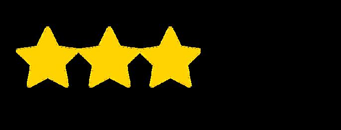 3 stelle superior